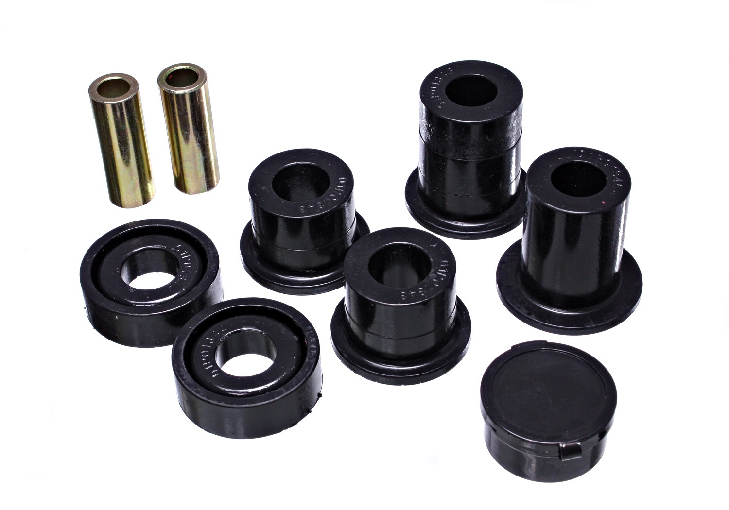Energy Suspension 07-10 GM P/U 2500 Front Differential Mnt Bushing