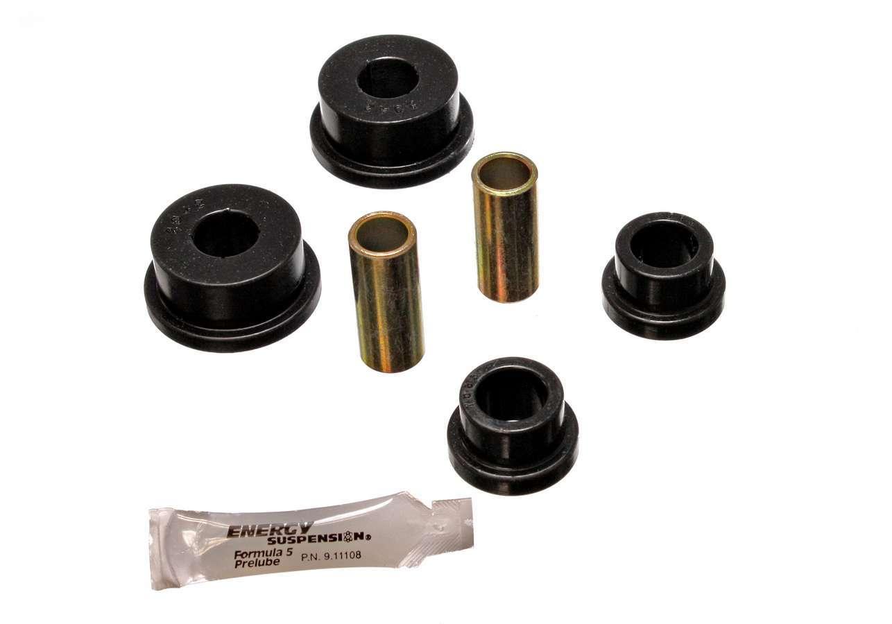Energy Suspension 63-70 Gm Rr Track Arm Bushings Black