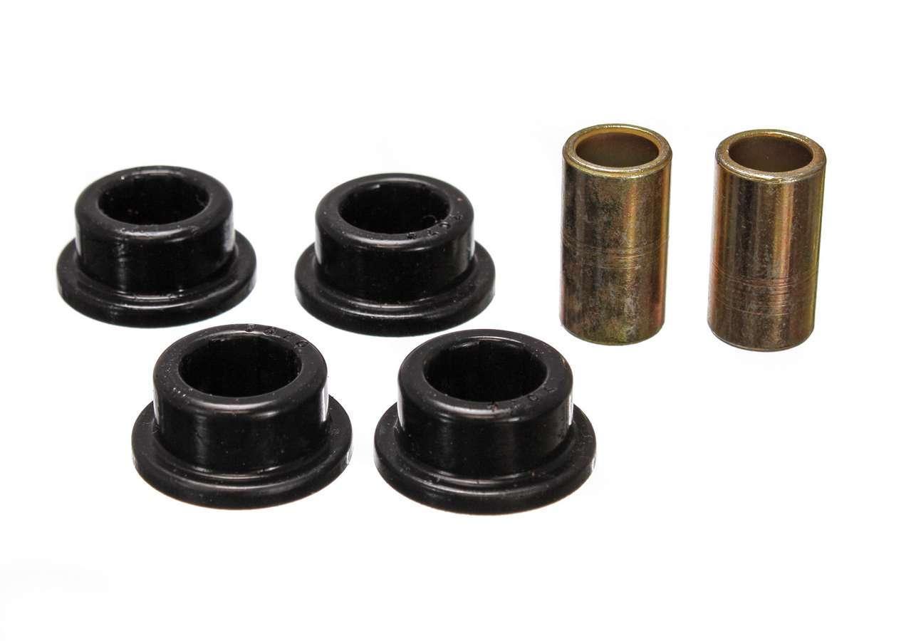 Energy Suspension 59-64 Gm Rr Track Arm Bushings Black