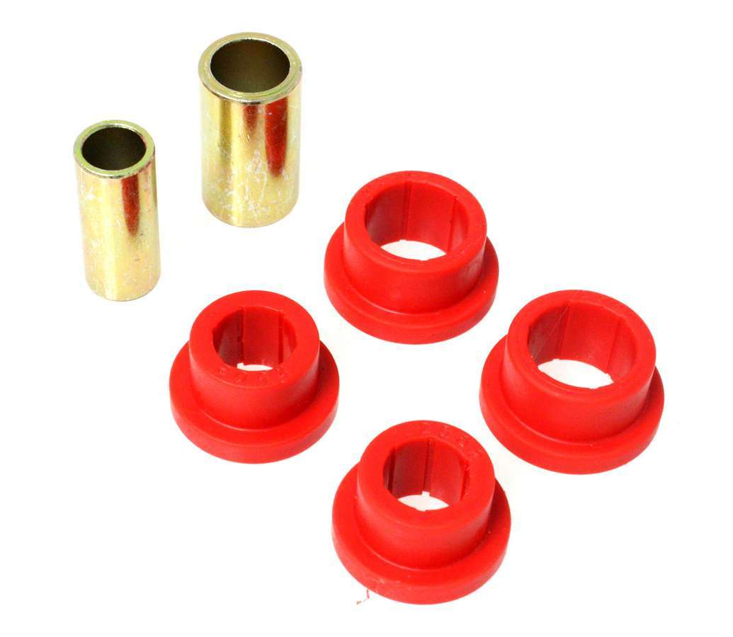 Energy Suspension Track Arm Bushing - Red