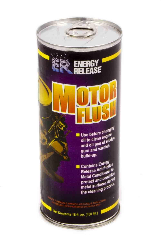 Energy Release Motor Flush 15oz