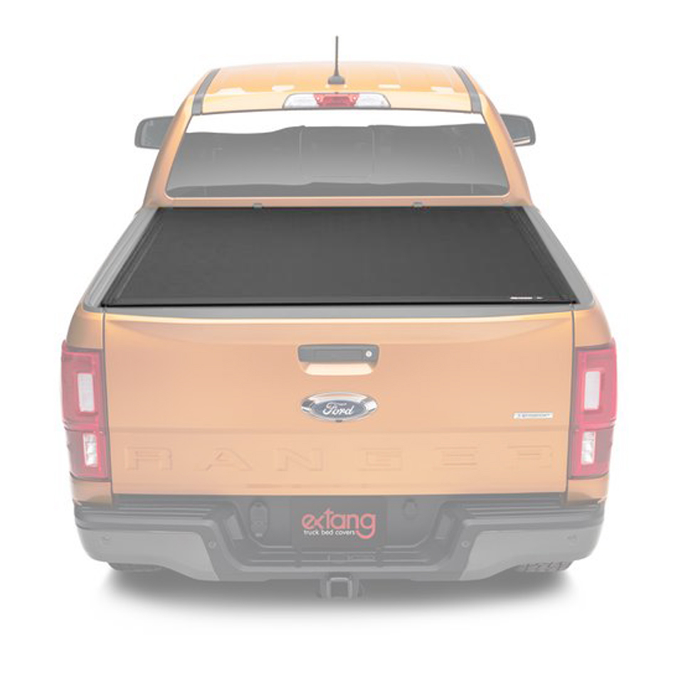 Extang Xceed Truck Bed Cover 09-14 Ford F150 6.6ft