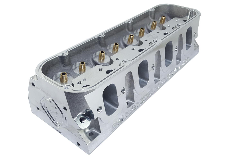 Frankenstein Engine Dynamics F710 LS7 Cylinder Head Square Port Assembled
