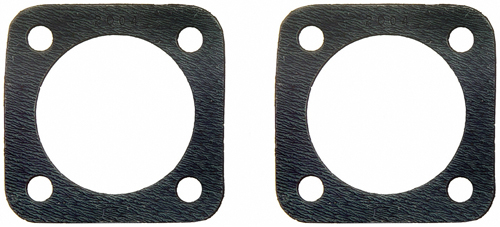 Fel-pro Square Collector Gasket 2in .5in X 3in 5/16 Bolt