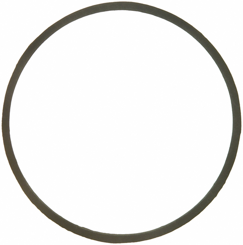 Fel-pro Air Cleaner Gasket - 4500 Carb w/Adhesive