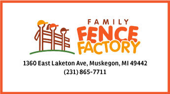 Family Fence Factory
