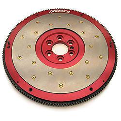 Fidanza Engineering Aluminum SFI Flywheel - SBC