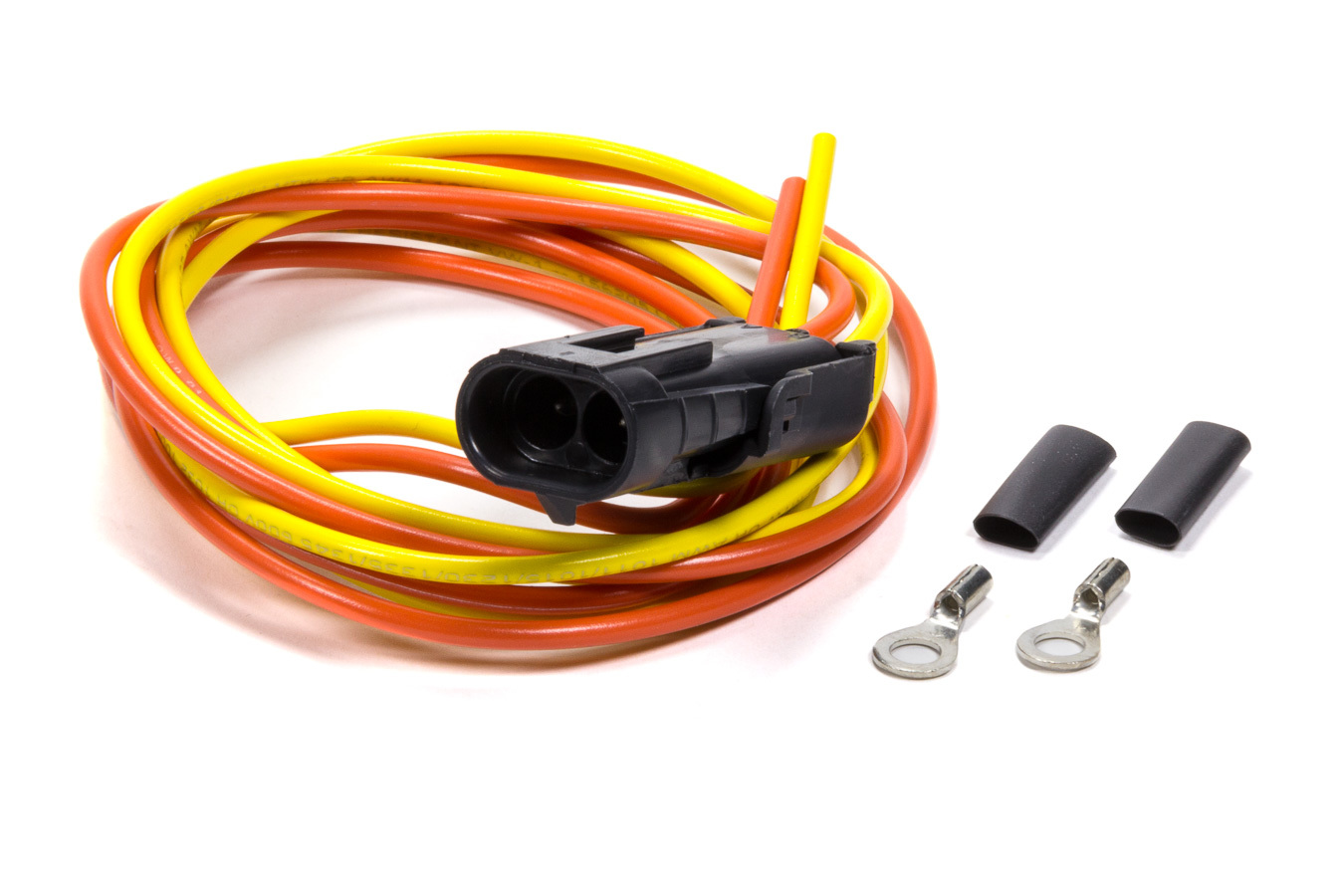 Fuel Injection Enterprises,llc Coil Harness 4ft For All Sprint Mags