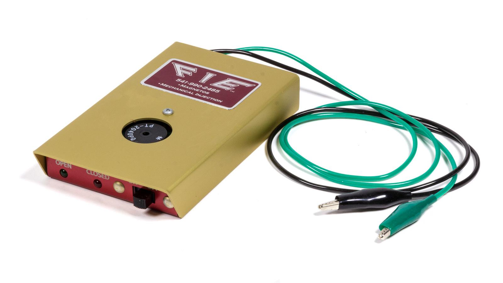 Fuel Injection Enterprises,llc Inductive Mag Timer Buzz Box