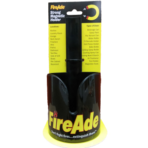 Fireade Can Holder Magnetic