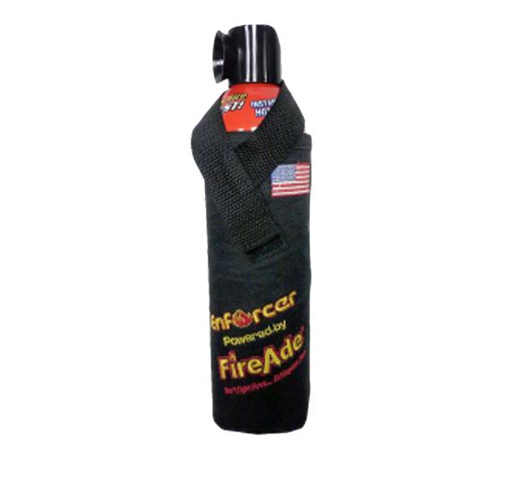 Fireade Holster w / Belt Clip 10oz