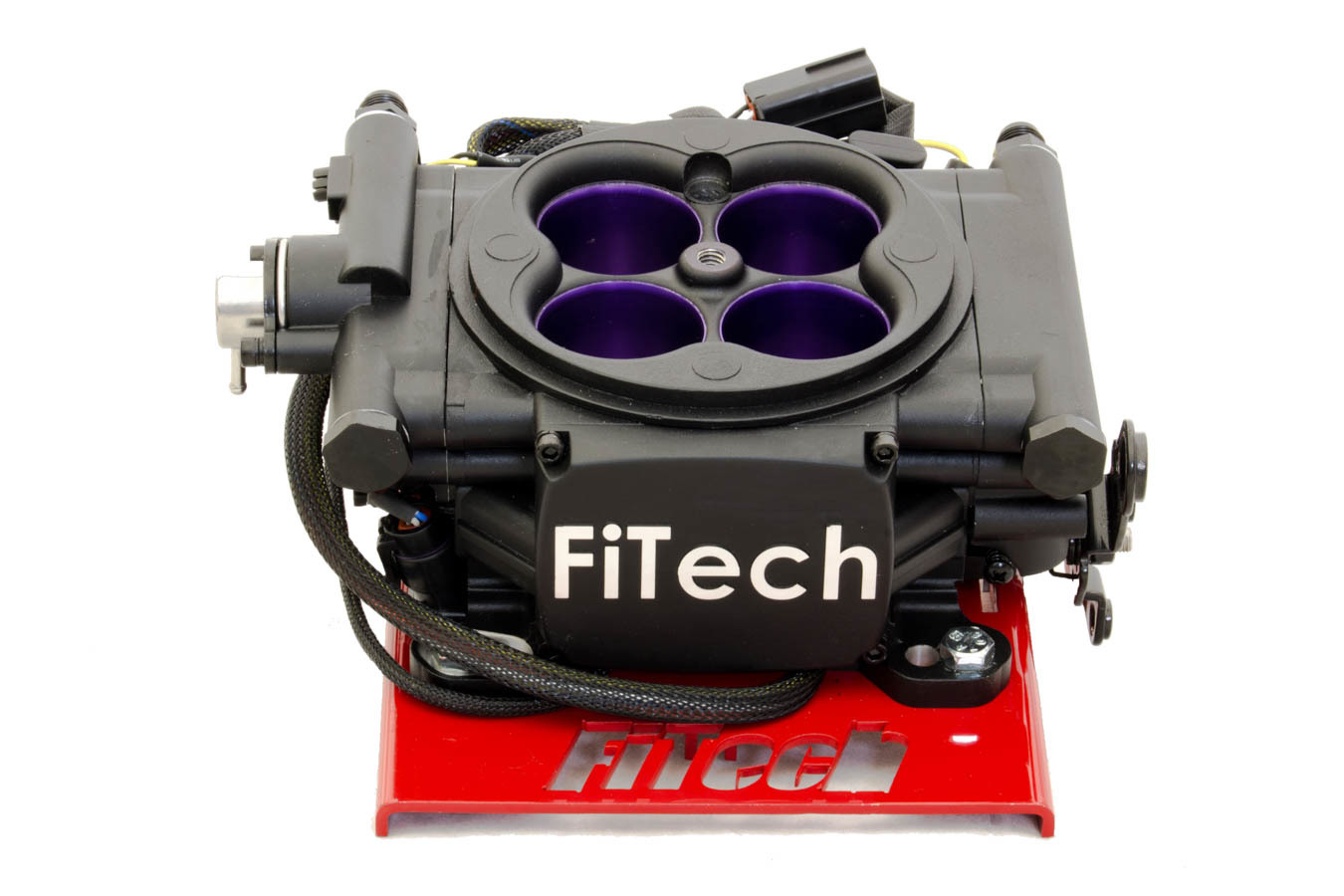 Fitech Fuel Injection Mean Street EFI System Up to 800HP