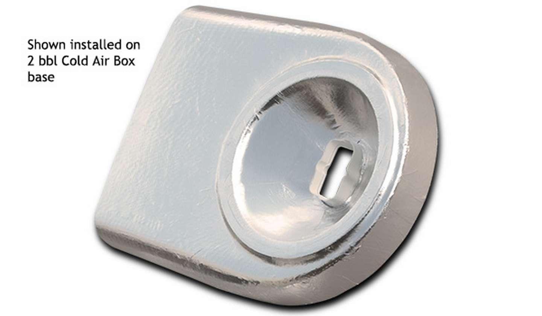 Fivestar Intake Air Box Heat Shield Kit
