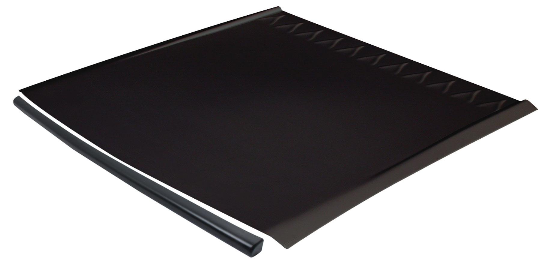 Fivestar MD3 L/W Dirt Roof Black w/Black Cap