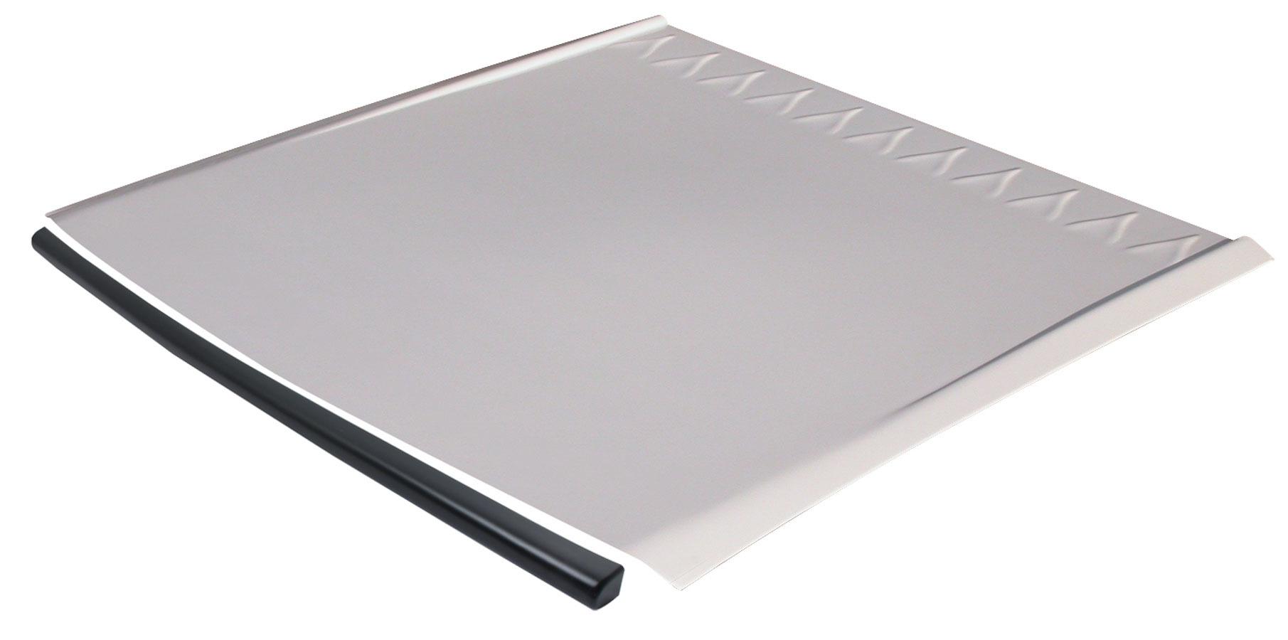 Fivestar MD3 L/W Dirt Roof White w/Black Cap