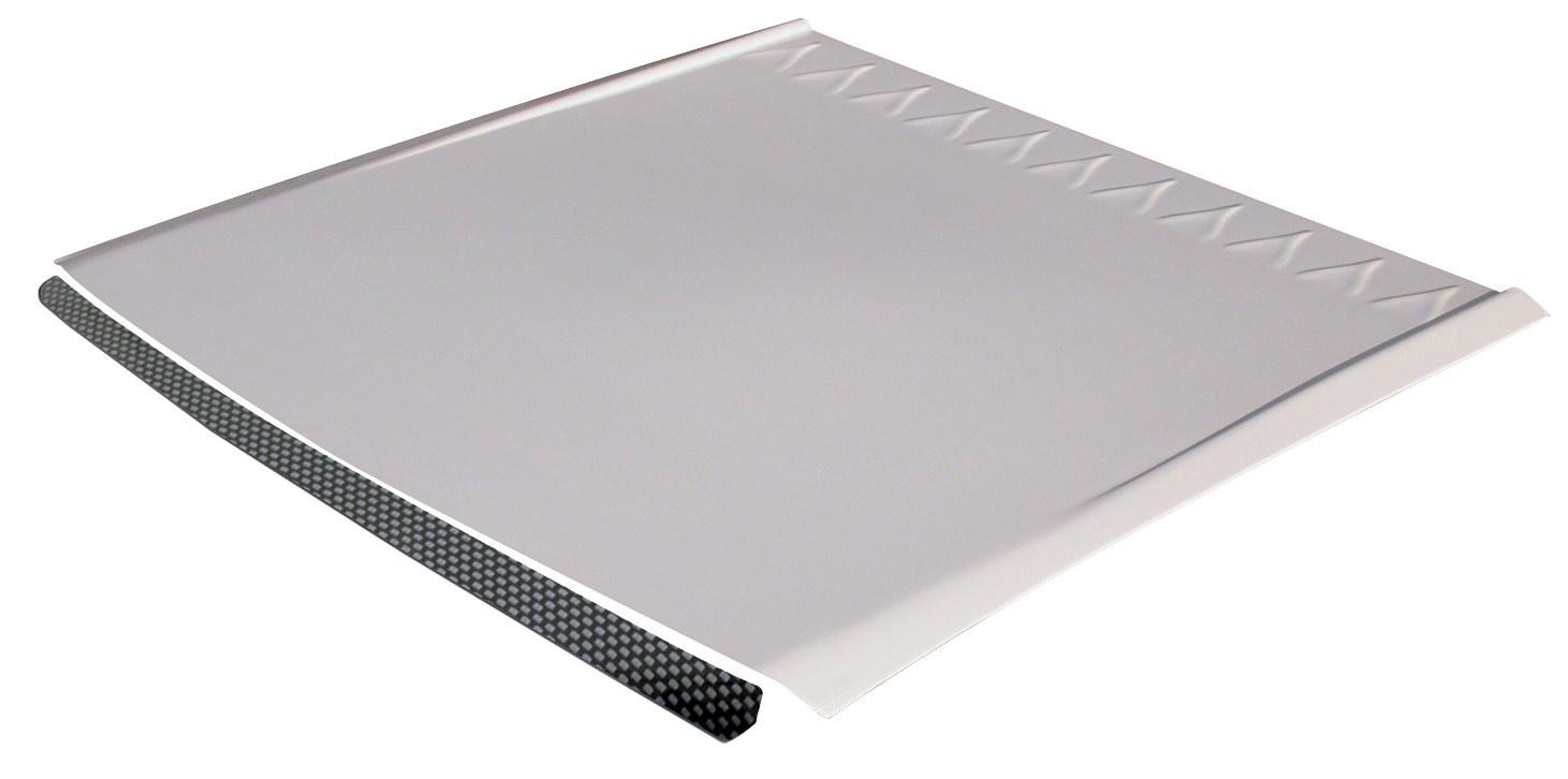 Fivestar MD3 L/W Dirt Roof White w/Carbon Look Cap