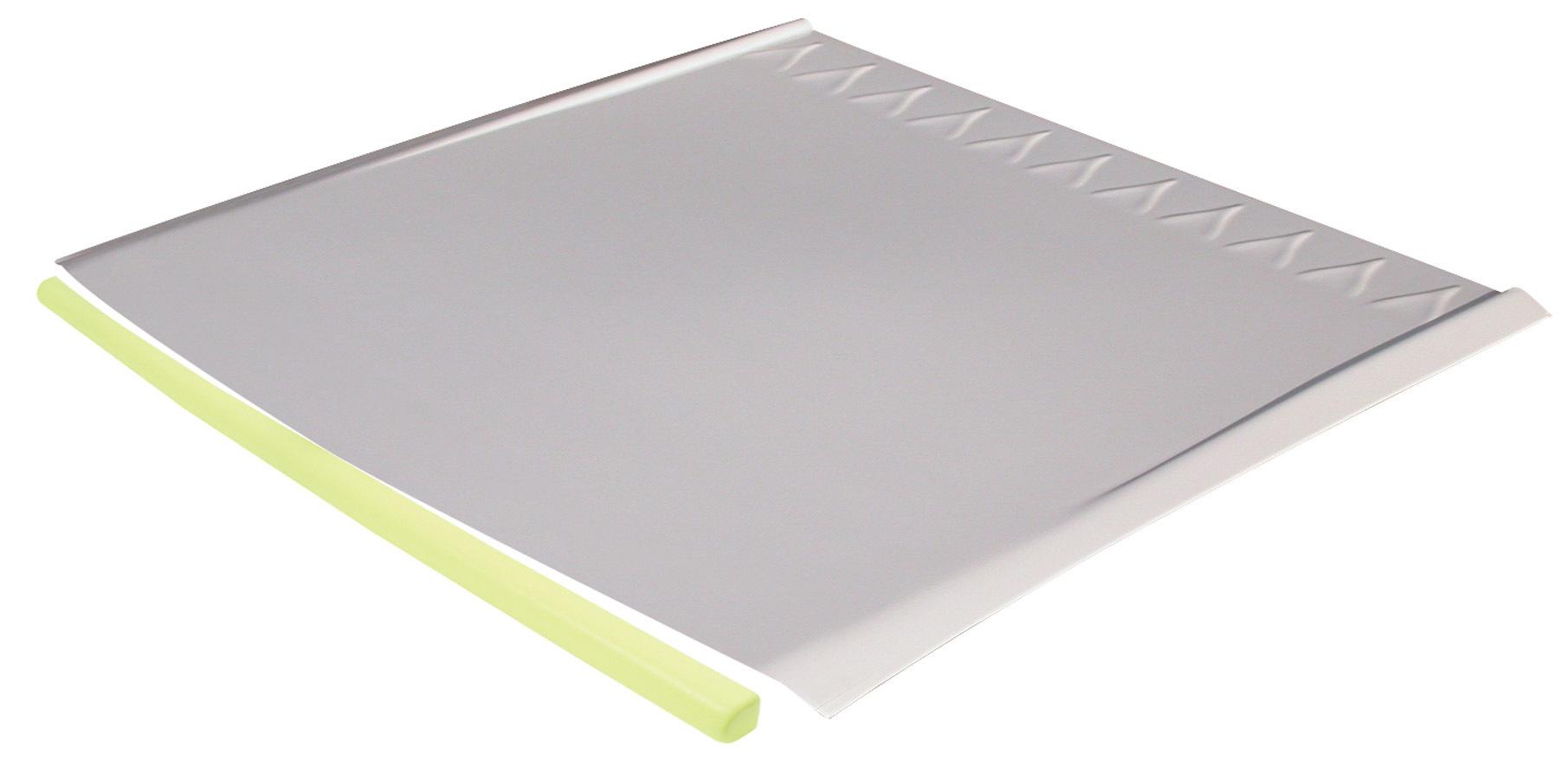 Fivestar MD3 L/W Dirt Roof White w/Flouresent Yellow Cap