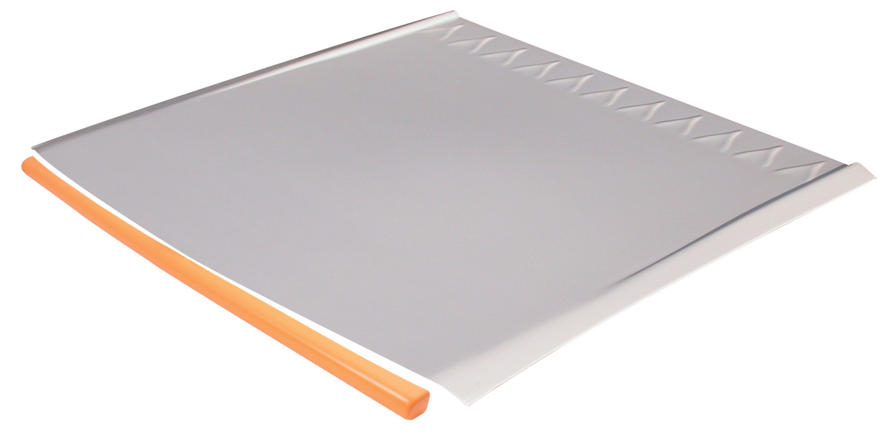 Fivestar MD3 L/W Dirt Roof White w/Orange Cap