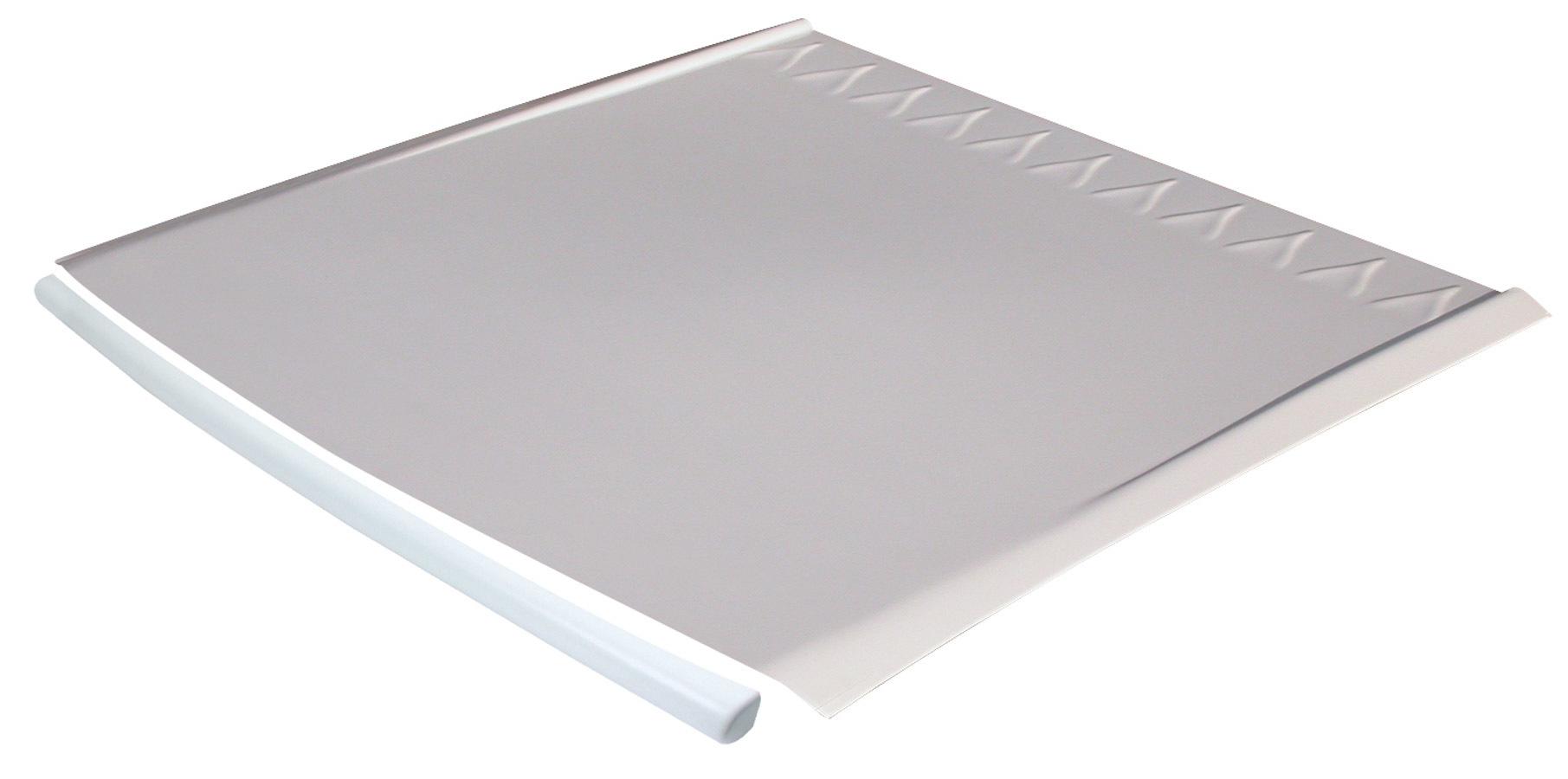 Fivestar MD3 L/W Dirt Roof White w/White Cap