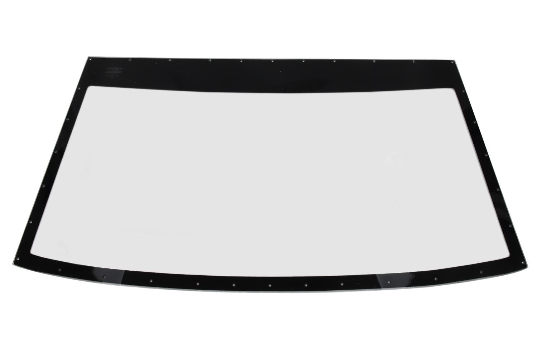 Fivestar Windshield MD3 Pavement Mod Mar-Resistant Molded
