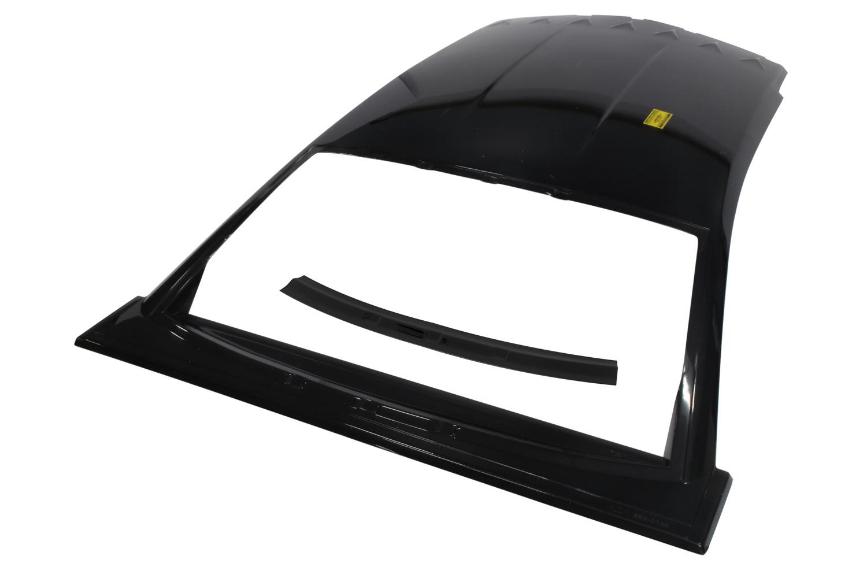 Fivestar Roof MD3 Pavement Mod Black Composite