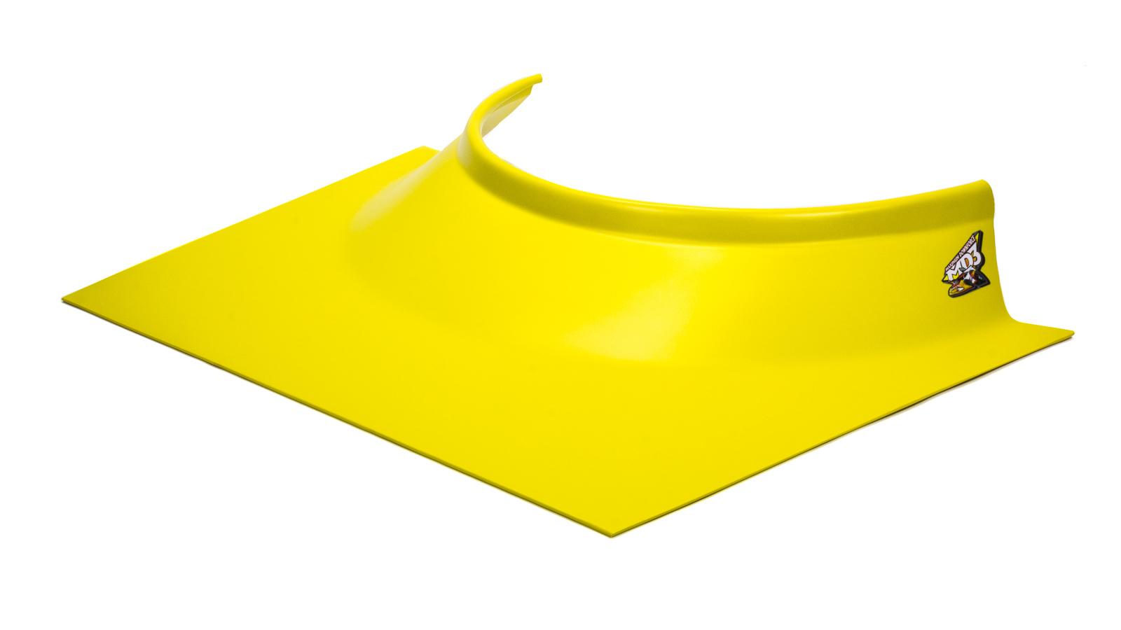 Fivestar Cockpit Deflector Yellow