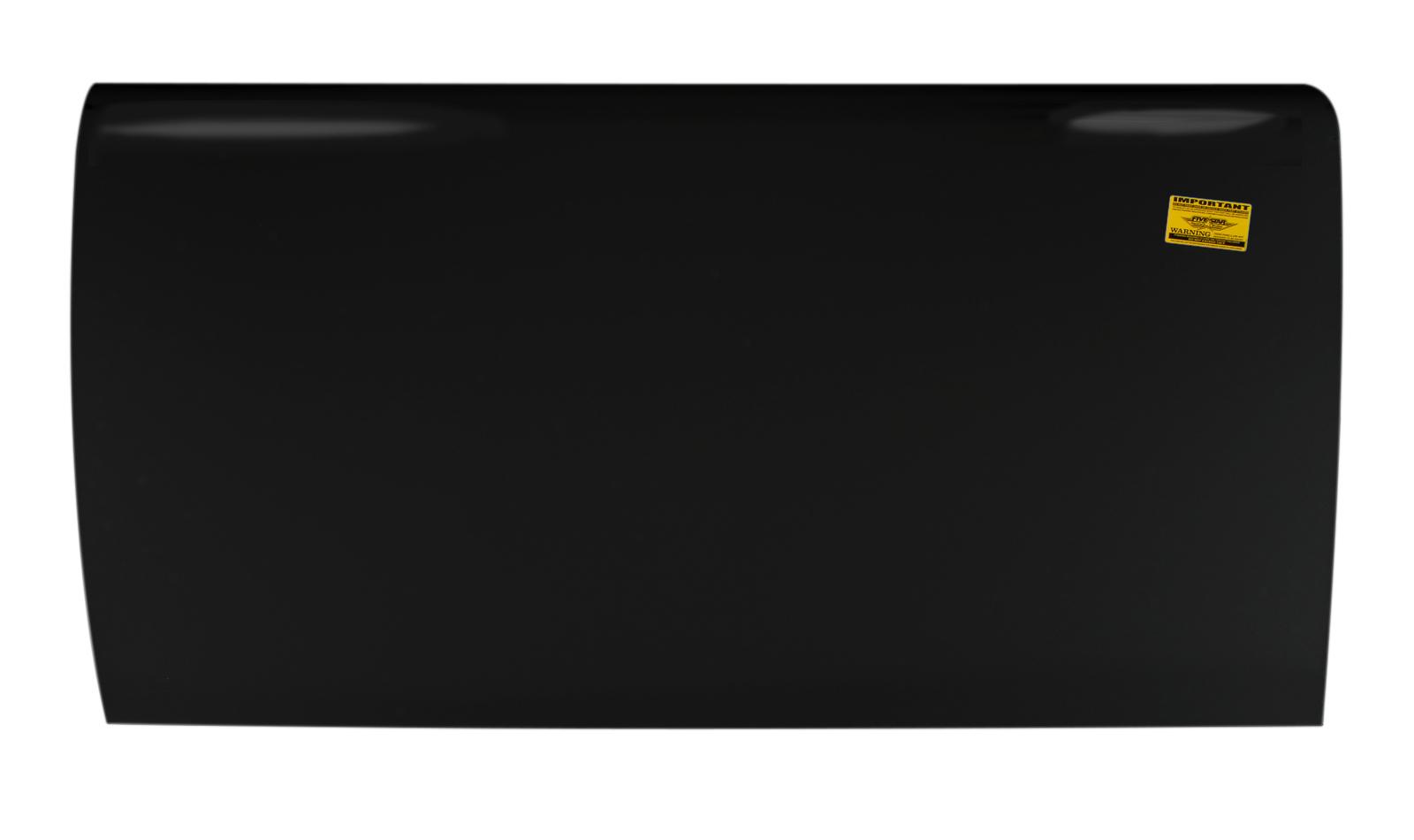 Fivestar 2019 LM Aluminum Door Black Left