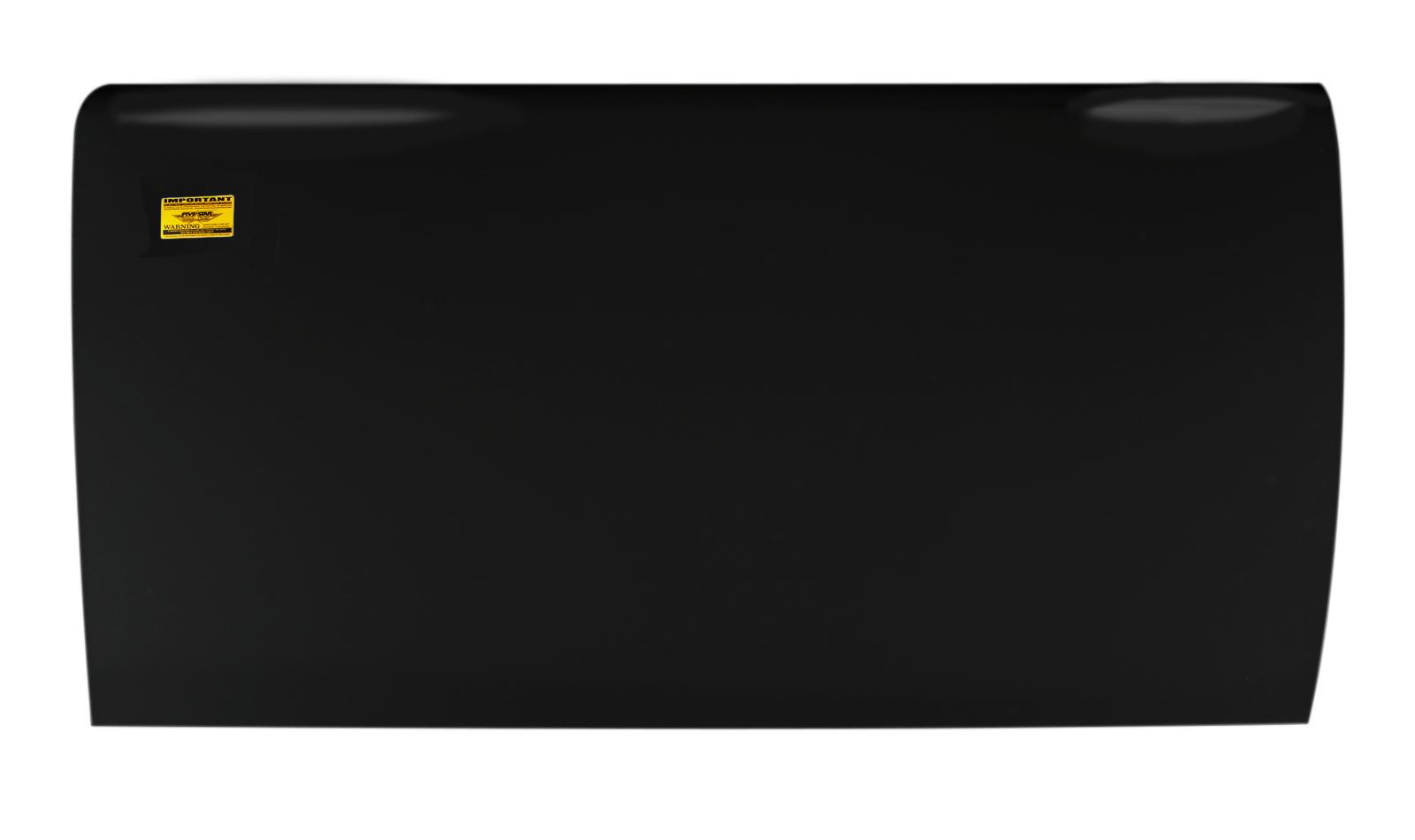 Fivestar 2019 LM Aluminum Door Black Right