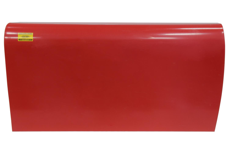 Fivestar 2019 LM Aluminum Door Red Right