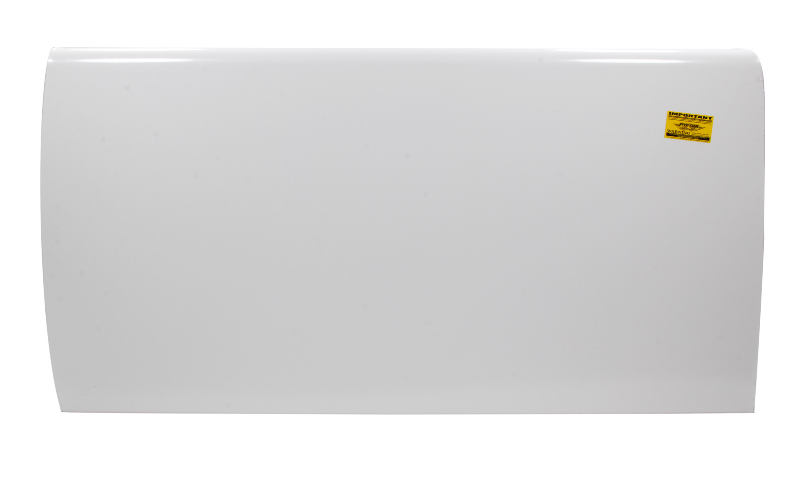 Fivestar 2019 LM Aluminum Door White Left