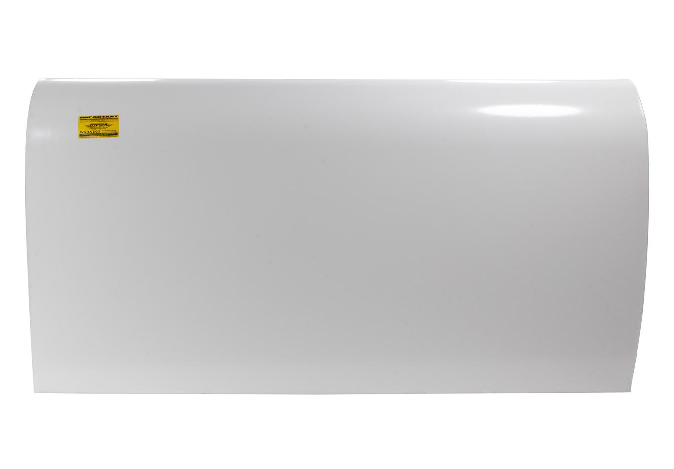 Fivestar 2019 LM Aluminum Door White Right