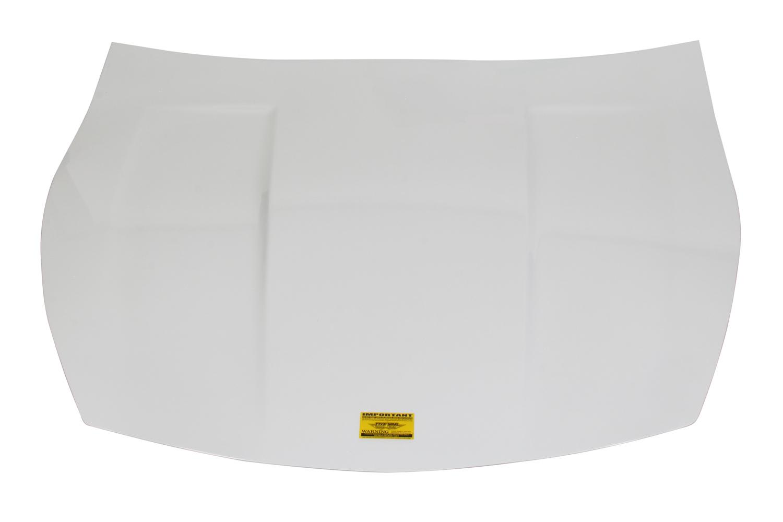 Fivestar 2019 LM Hood Hand Laid Fiberglass White