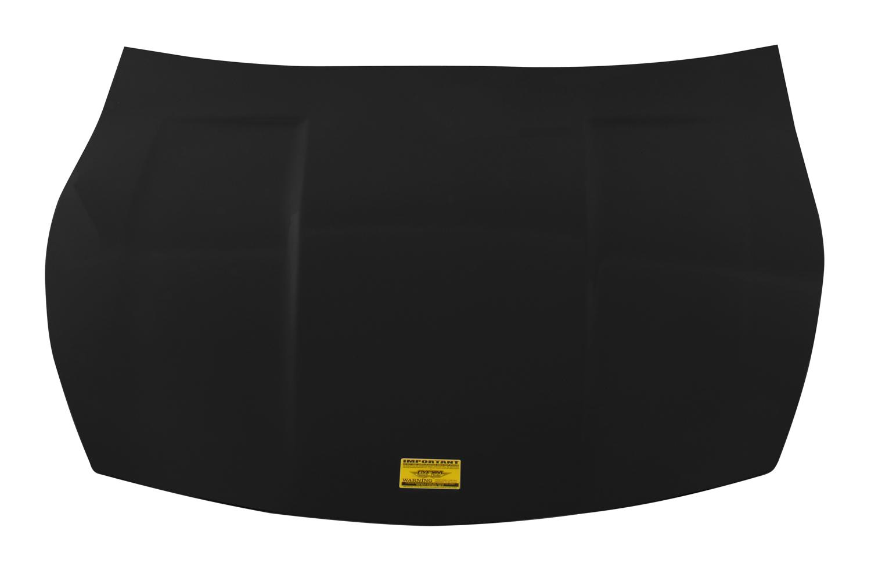 Fivestar 2019 LM Lightweight Composite Hood Black