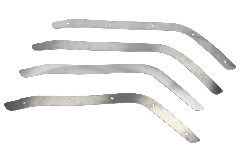 Fivestar 2019 LM Nose to Fender Backup Plate Kit 2pcs