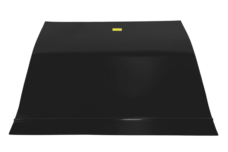 Fivestar MD3 L/W Composite Hood Black