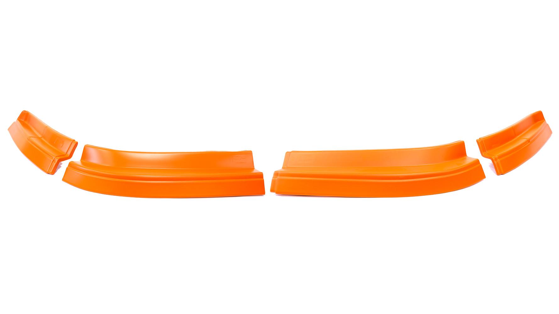 Fivestar Lower Valance MD3 Evo DLM Orange