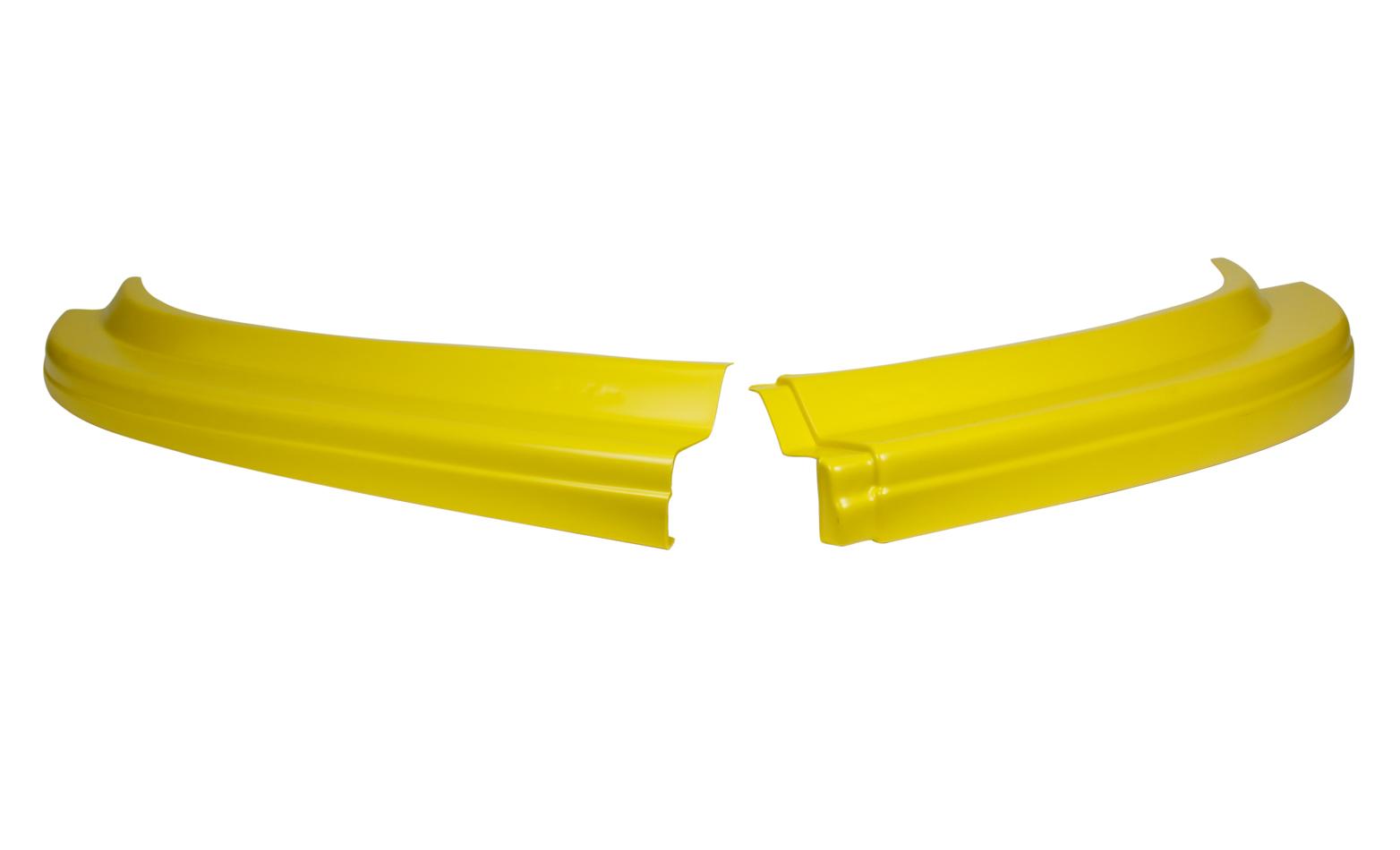 Fivestar Lower Valance MD3 Evo II DLM Yellow