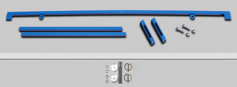 Fivestar Rear Deck Kit