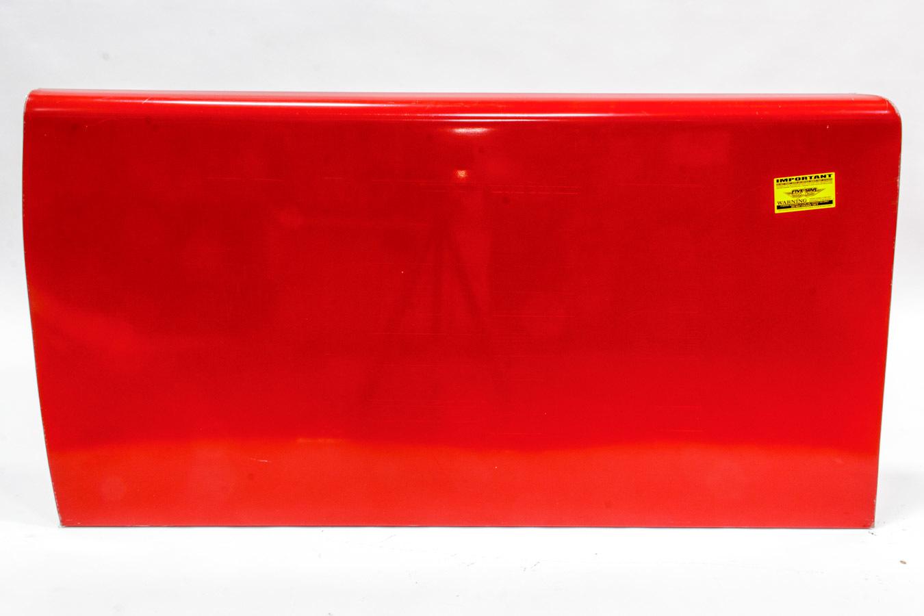 Fivestar ABC aluminum Door Red LH