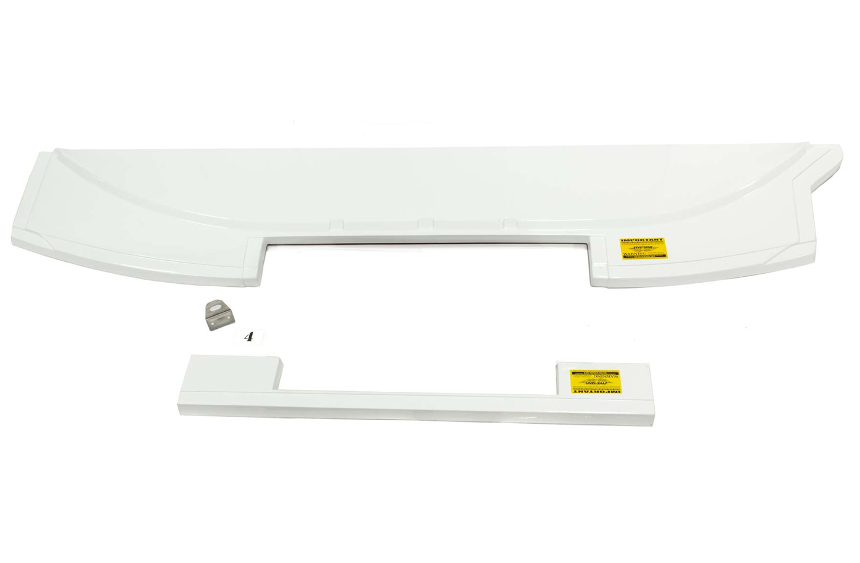 Fivestar ABC Cowl Panel White Ultraglass