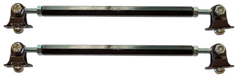 Fivestar Spoiler Support Brace 8in - 10.5in  (pair)