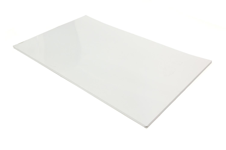 Fivestar 2020 Truck Bed Cover Center White Alum