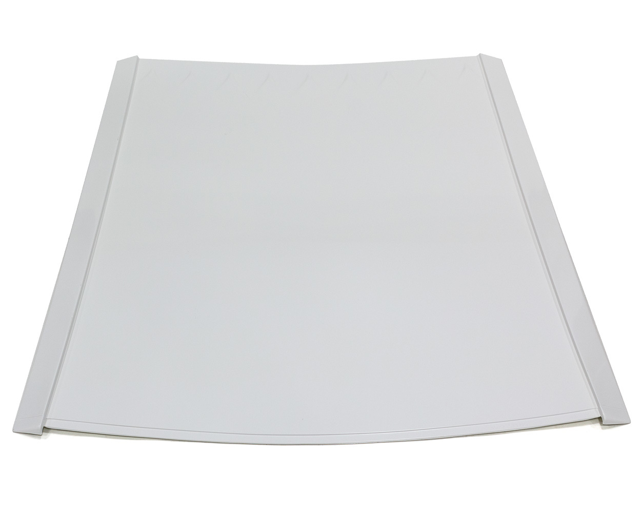 Fivestar MD3 L/W Modified Roof White w/o Roof Cap