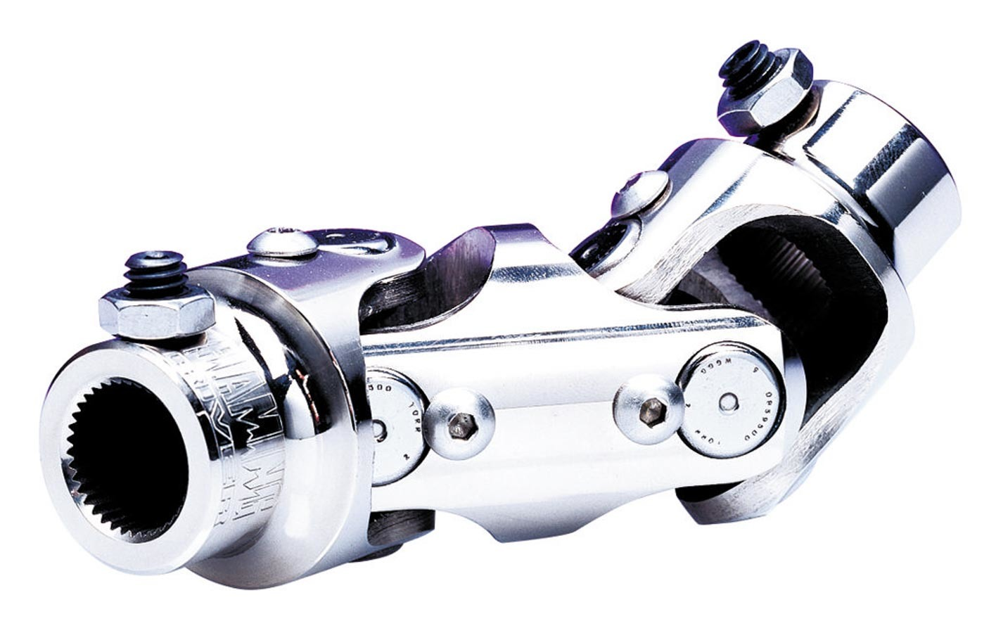 Flaming River Double Steering U-Joint
