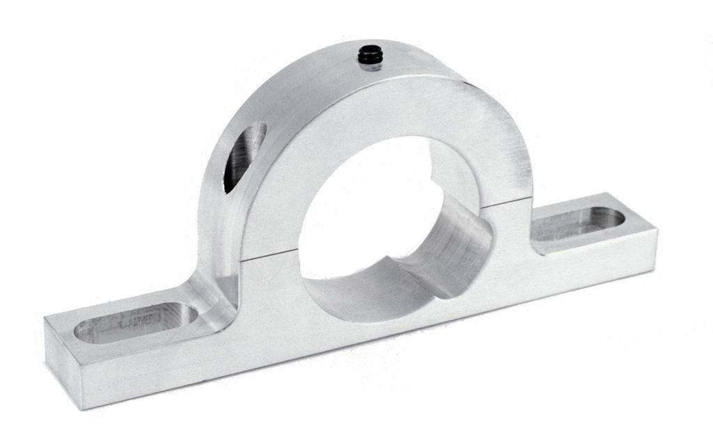 Flaming River Steering Column Mounting Clamp