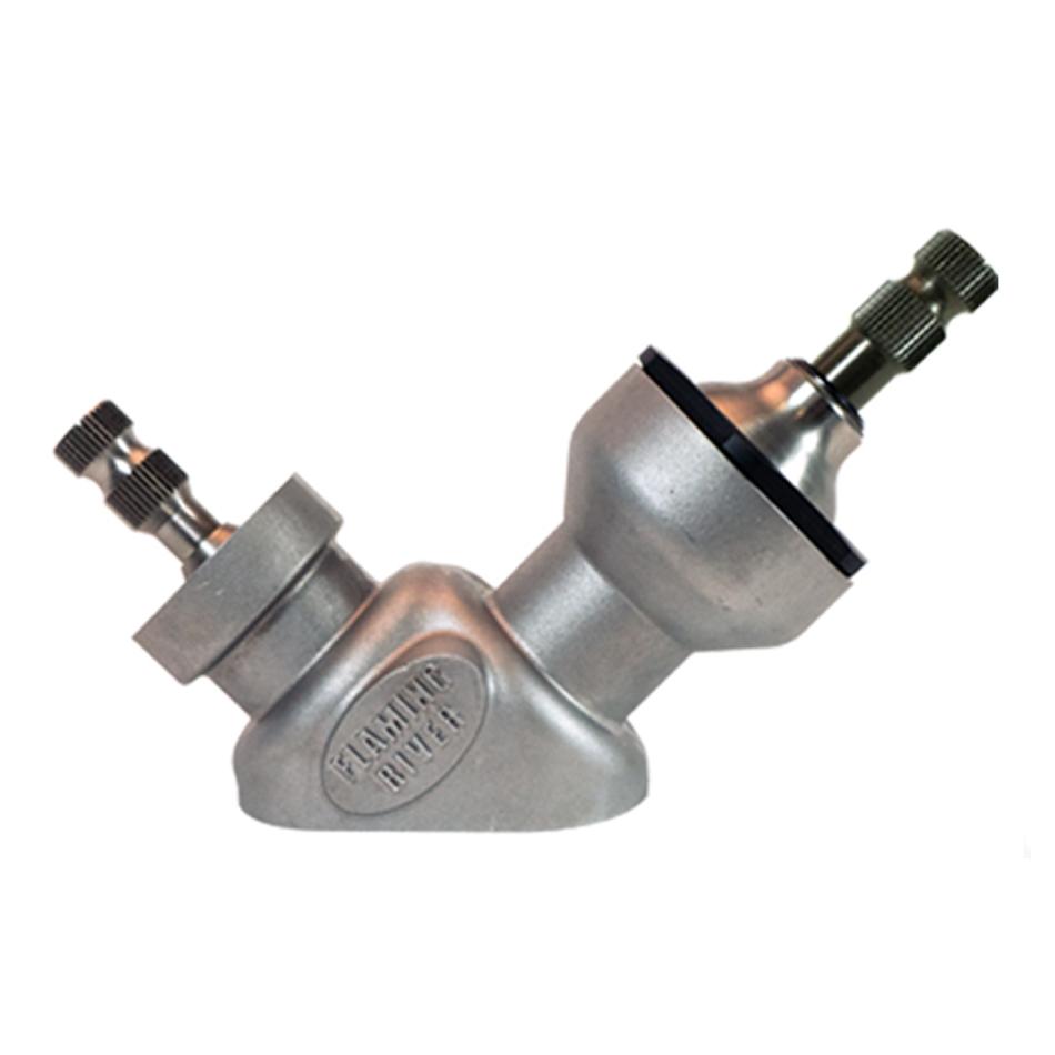 Flaming River VDOG Variable Angle Stee ring Gear Box Cast