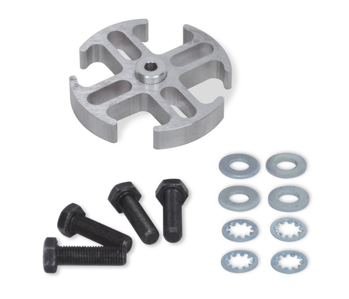 Flex-a-lite 2in Ford/Gm Spacer Kit