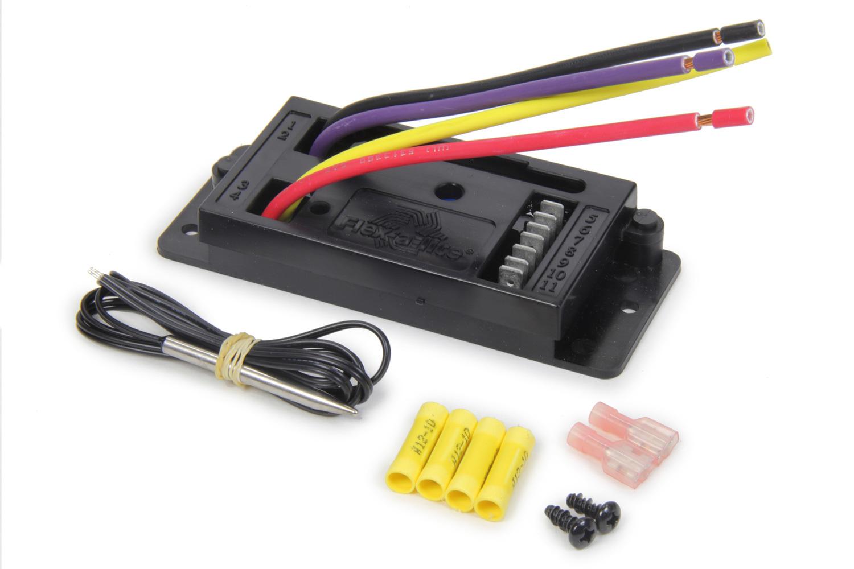 Flex-a-lite Variable temp control re placement kit Quick Sta