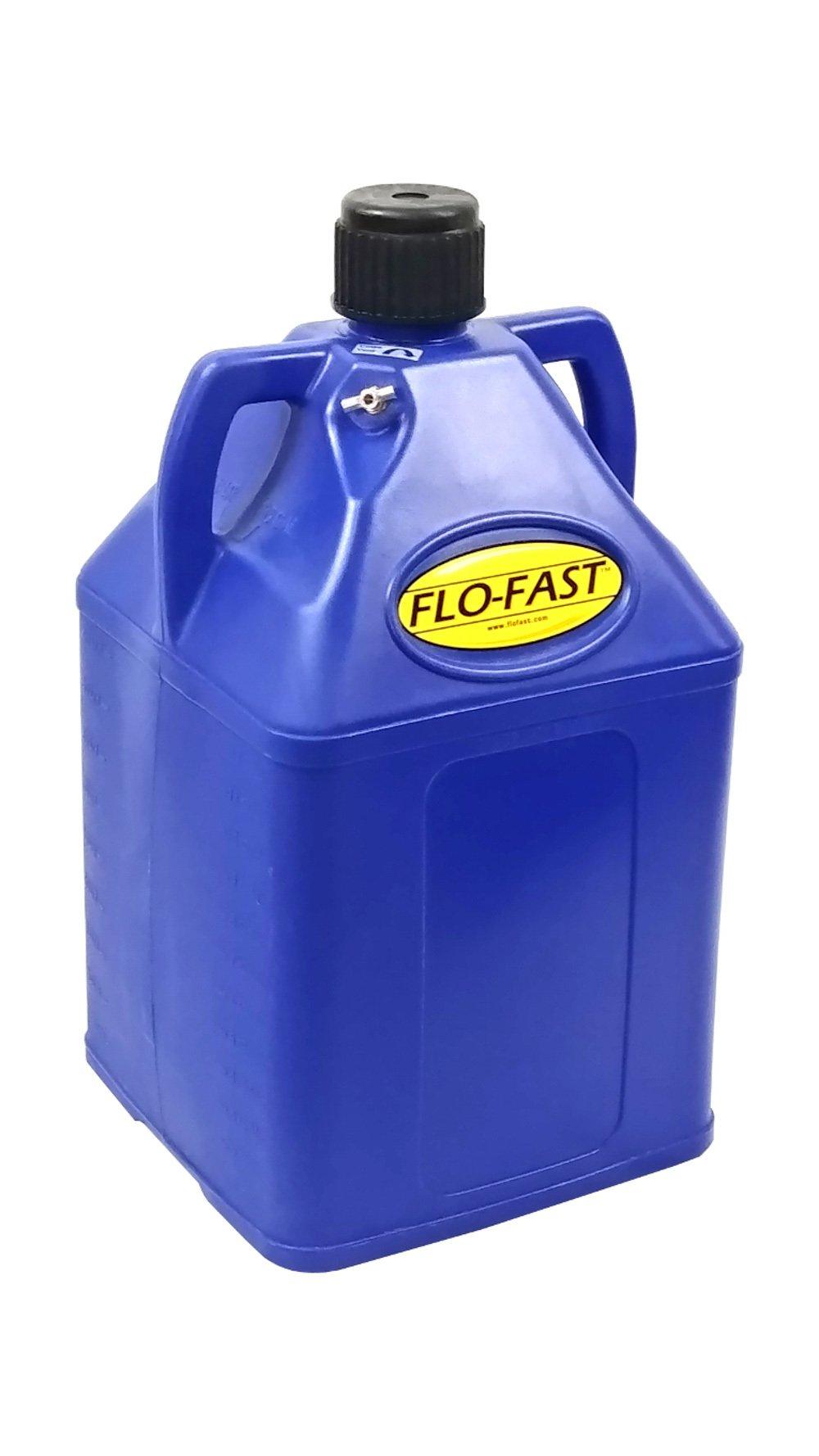 Flo-fast Blue Utility Jug 15Gal