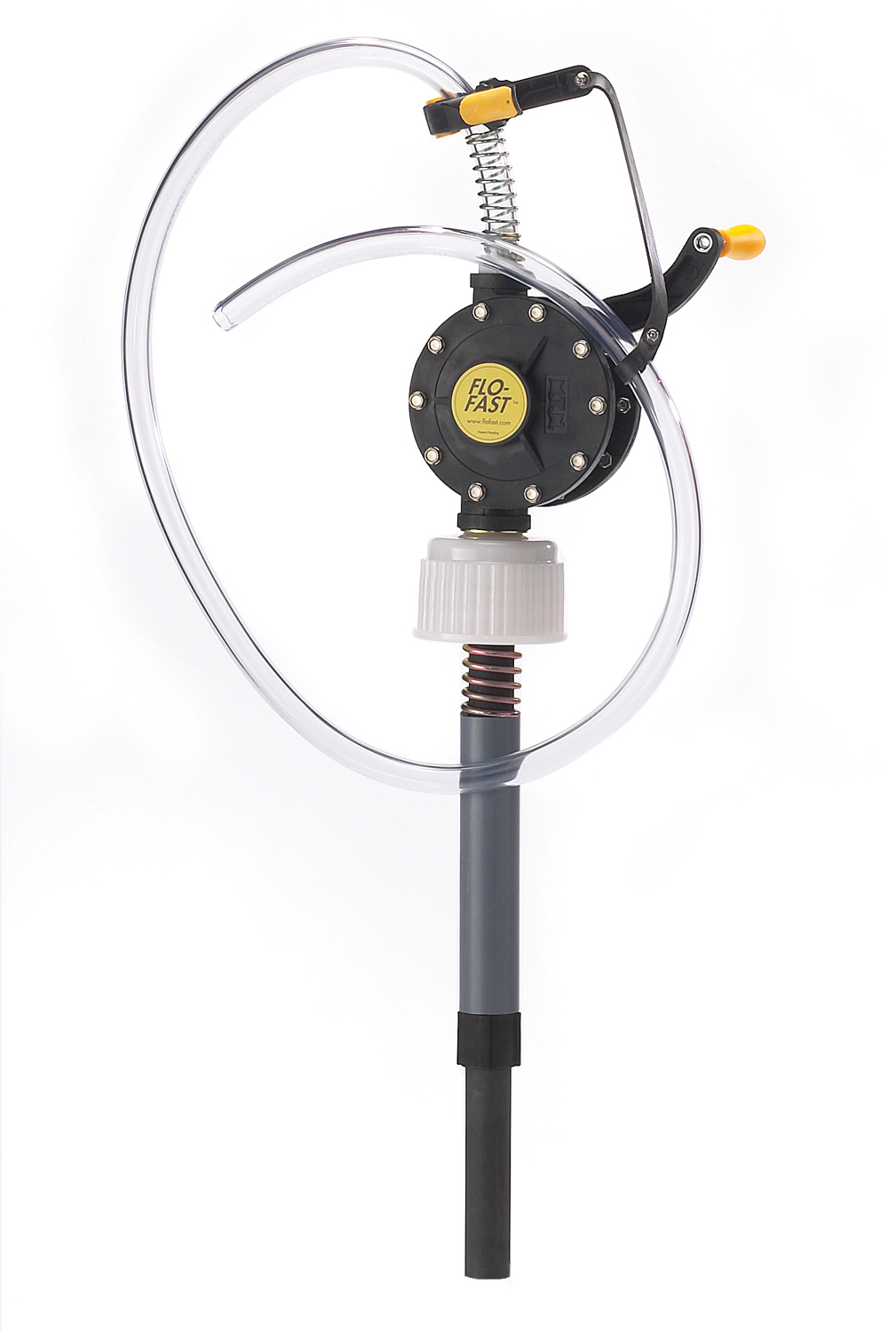 Flo-fast Pump System for Utility Jugs 5 Gallon
